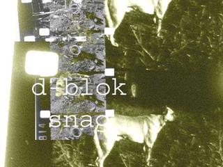 d-blok snag (land art film, 5 min)