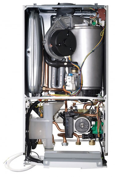Boiler Service - London's Electrical Services Ltd