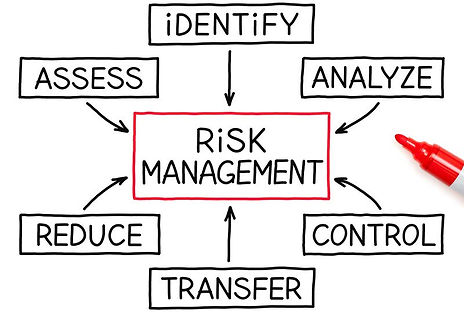 Risk Manageent - London's Electrical Services Ltd