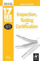 Land Lord Electrical Safety Certification