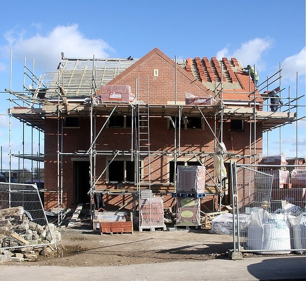Building Project London's Electrical Services Ltd