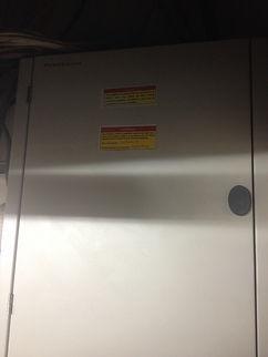 electrician east london