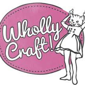 Storytime & Signing @ Wholly Craft