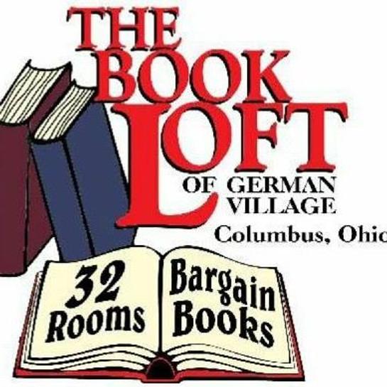 Storytime & Signing @ Book Loft