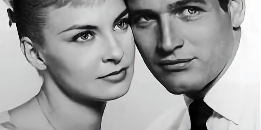 VIRTUAL: Paul Newman and Joanne Woodward: Defying All Odds