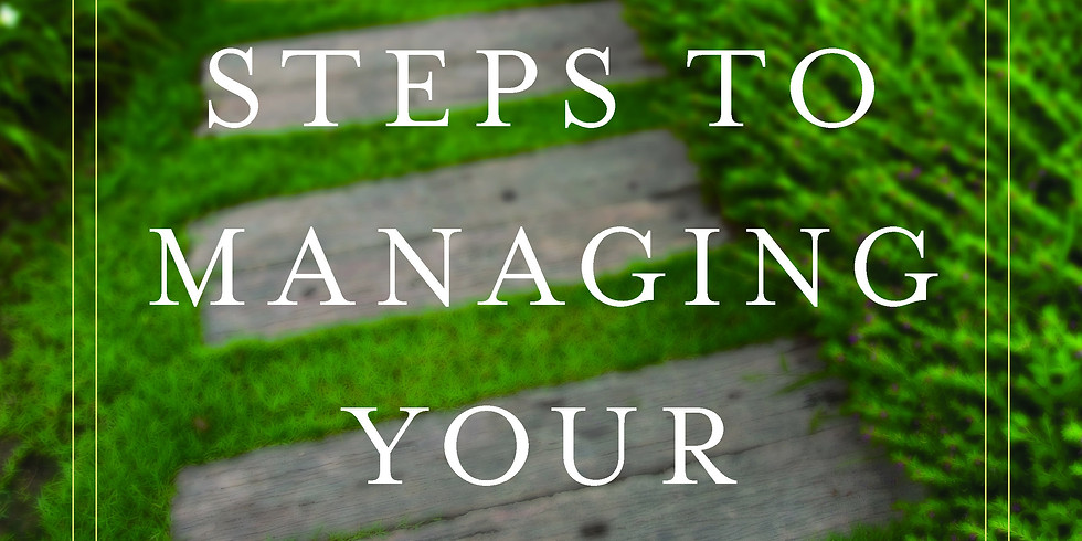 Seven Steps to Managing Your Memory with Dr. Andrew Budson