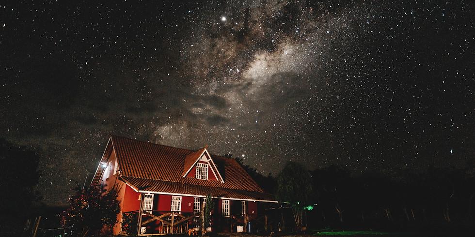 VIRTUAL: Oh My Stars! Under the Suburban Sky
