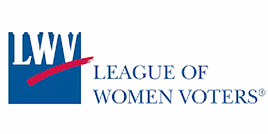 CANCELLED: Candidates Forum with the League of Women Voters