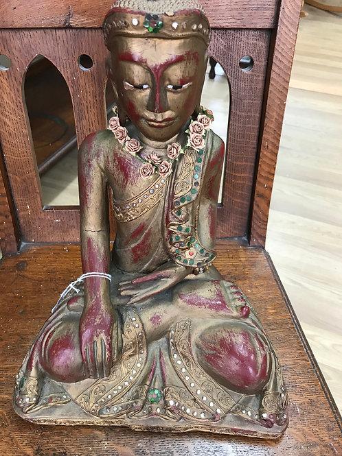 1907 Burmese Buddha