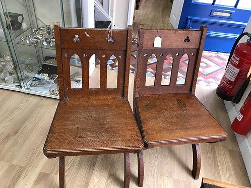 Ecclesiastical Chairs