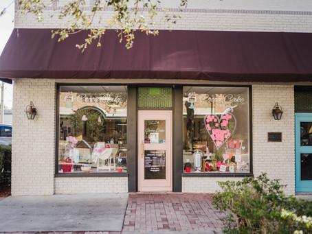 Vendor Spotlight: Cocoa Cake Studio, Lake Wales, Florida