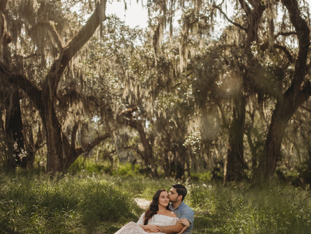 Our Top 5 Favorite Locations for Engagement Photos in Central Florida