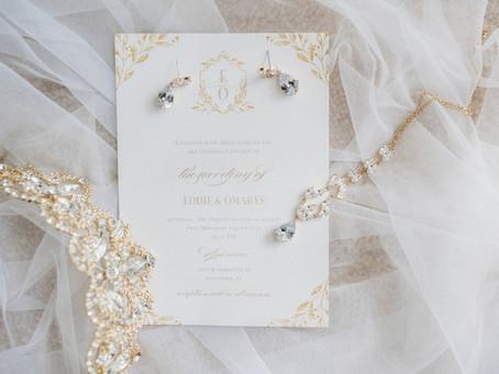 Bridal Details Checklist