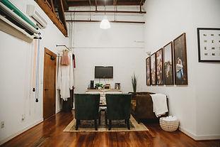 Leyre Photography studio