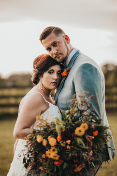 wedding day lake wales photo