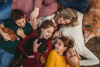 lake wales family photo