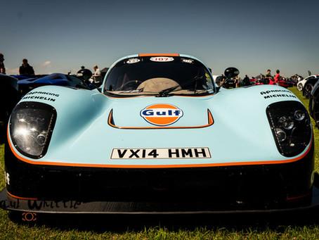 Super car heaven!