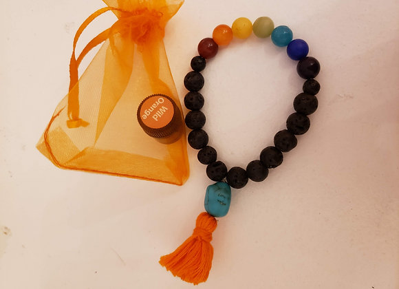 Handmade Mala Bracelets