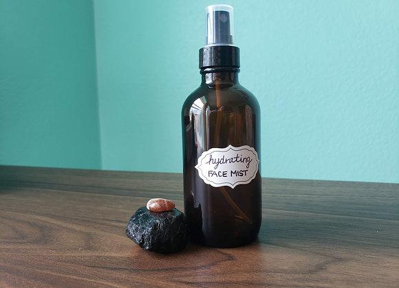 Yoga Aromatherapy Spray