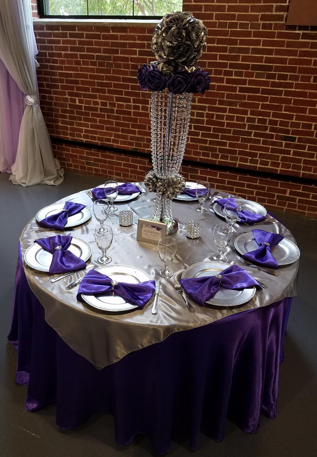 Tips Wedding Reception 2019