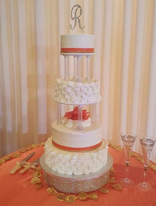Lodge Wedding & Reception