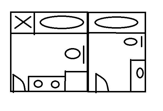 future bathroom idea