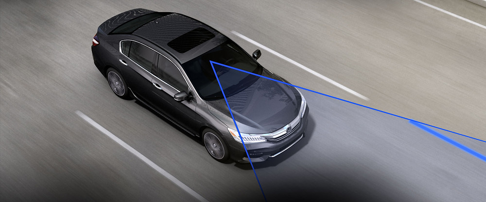 lane departure warning camera care