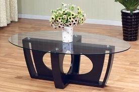 Glass Furniture Tops