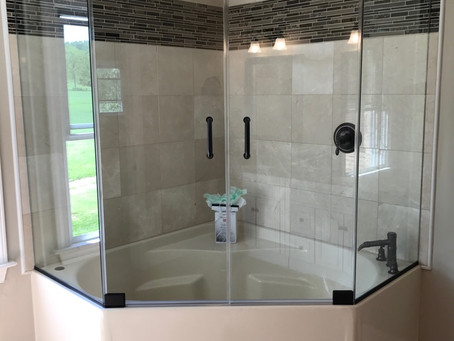 How to arrange my small bathroom remodel?? I want it ALL, Don't you?