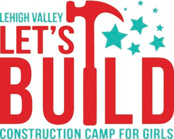 Let's Build Camp - Middle/High School girls