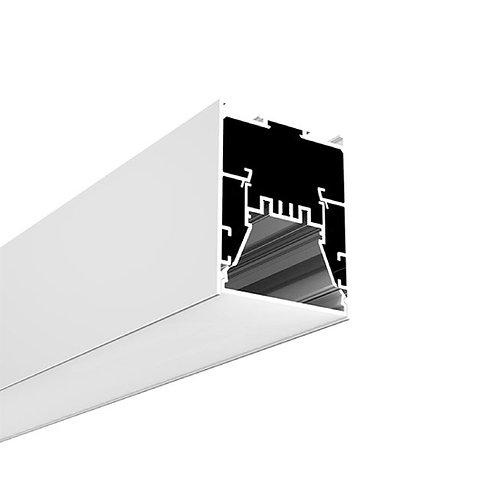 פרופיל תאורה חיצוני/תלוי 65/50
