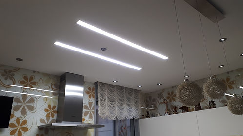 תאורה למטבח מודרני.jpg