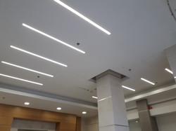 אורולד תאורה   פרופילי תאורה