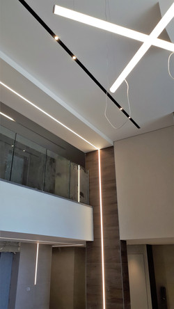 אורולד פרופילי תאורה
