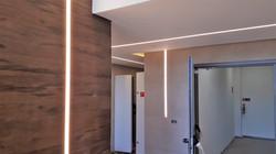 אורולד פרופילי תאורה אלומיניום