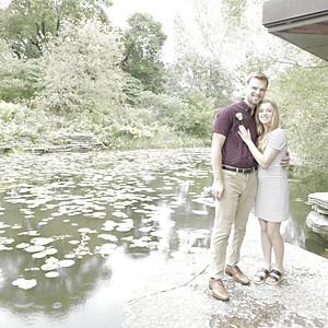 Scott & Anna