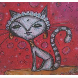 Alma felina