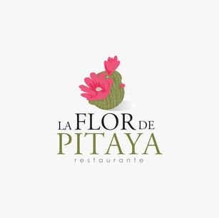 La Flor de Pitaya