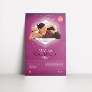 Mayra Cadengo