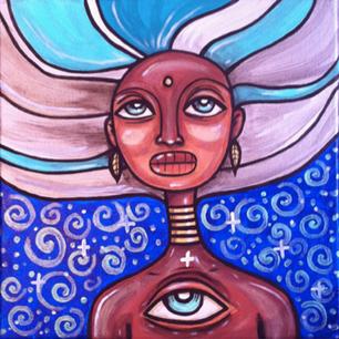 Madre de Aguas