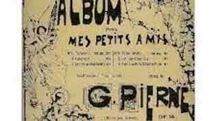 Pierné - Album pour mes Petit Amis - wind dectet