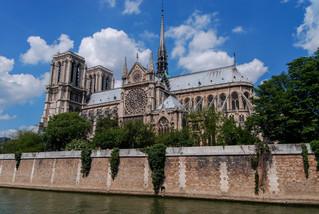 Notre Dame - Paris, FR