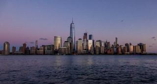 Lower Manhattan - NYC, NY