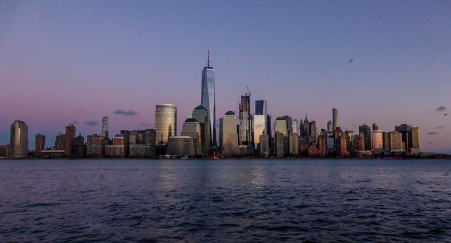 Lower Manhattan - NYC, NY