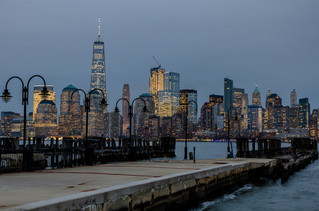 Manhattan - NYC, NY