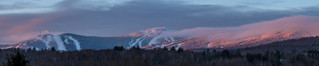Sunrise on Killington - Killington, VT