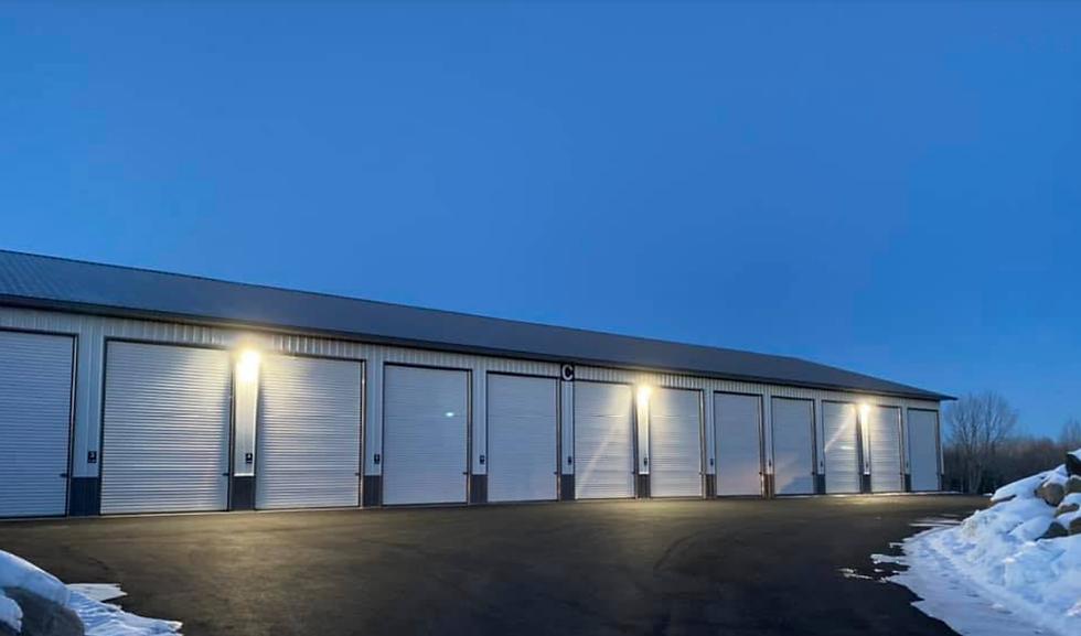 ATK Duluth | ATK Storage | Storage Rentals | Large Format Storage Units | Duluth, MN