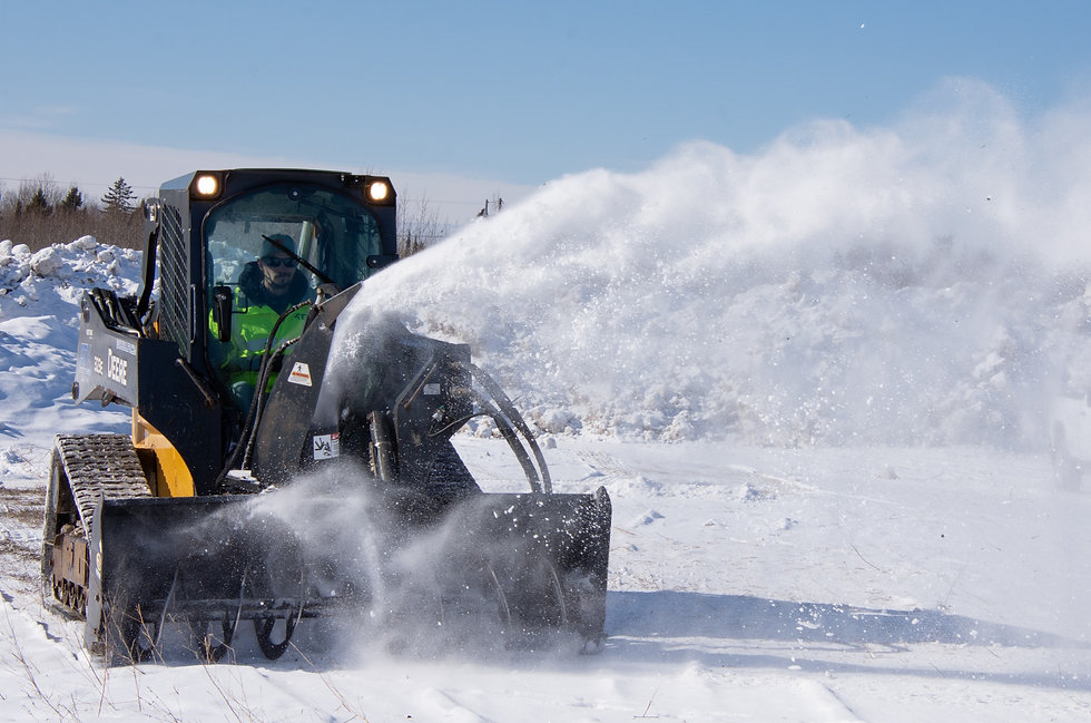 ATK Duluth | Snow Duluth | Snow Removal | Snow Plowing | Duluth, MN