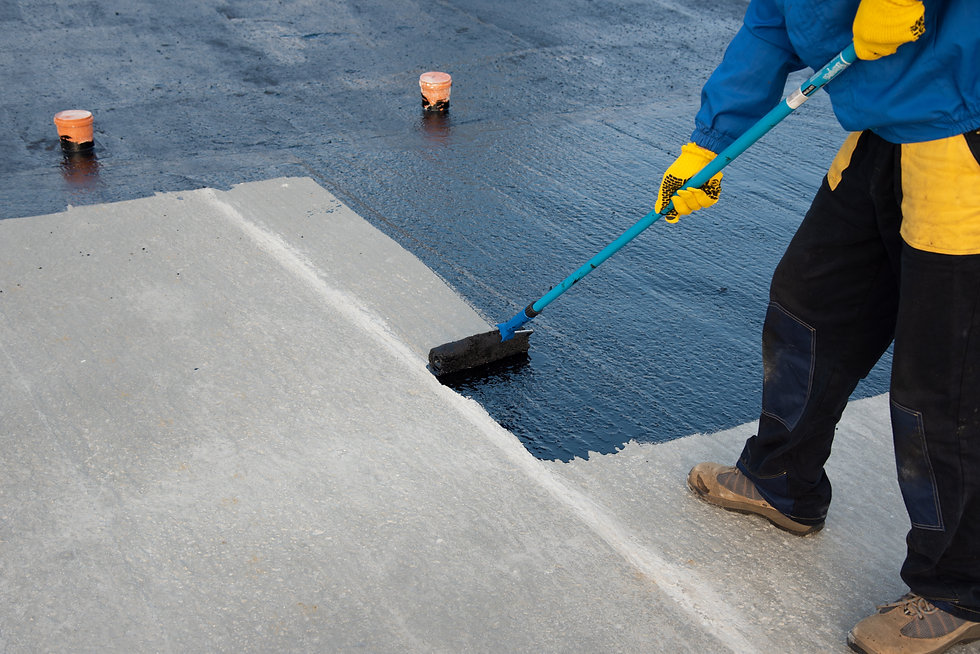 ATK Duluth | Waterproof Duluth | Residential and Commercial Waterproofing Services | Duluth, MN