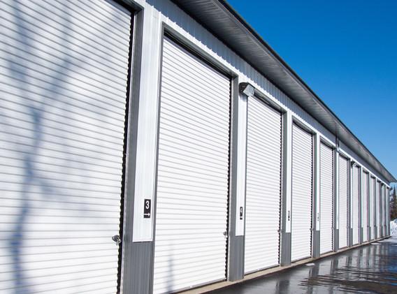 10' Wide Garage Doors